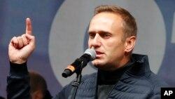 Almanya, Rus muhalif siyasetçi Alexei Navalny'nin zehirlendiğini açıkladı.