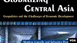 Себастьян Пейруз, соавтор книги «Globalizing Central Asia»