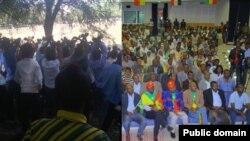Mormii Oromiyaa (Mirga) fi kabaja ayyaana Dh.D.U.O oggaa 26ffaa (Bitaa) {Suuraa Faayilii}