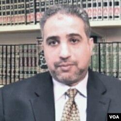 Mahmoud El-Gamal