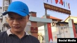 Bạch Hồng Quyền (Facebook Martha Linh)