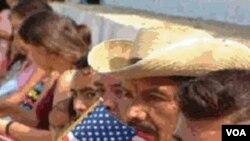 Unos 217.000 salvadoreños podrán trabajar legalmente en EE.UU. gracias al TPS.