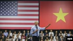 Vai trò của Việt Nam đã trở nên quan trọng trong chiến lược xoay trục hướng về châu Á của Mỹ dưới thời tổng thống Barack Obama. Nhưng chính quyền mới dưới thời TT Trump đang đánh đi những tín hiệu không rõ ràng về vai trò của khu vực này.