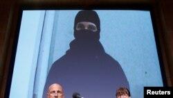 Aron Drajver, osumnjičeni kanadski terorista kojeg je ubila policija