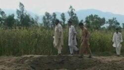 انفجار بمب کنار جاده ای در پاکستان