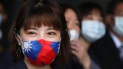 中共对台灰色地带威胁升高 台湾人为何还能保持乐观?