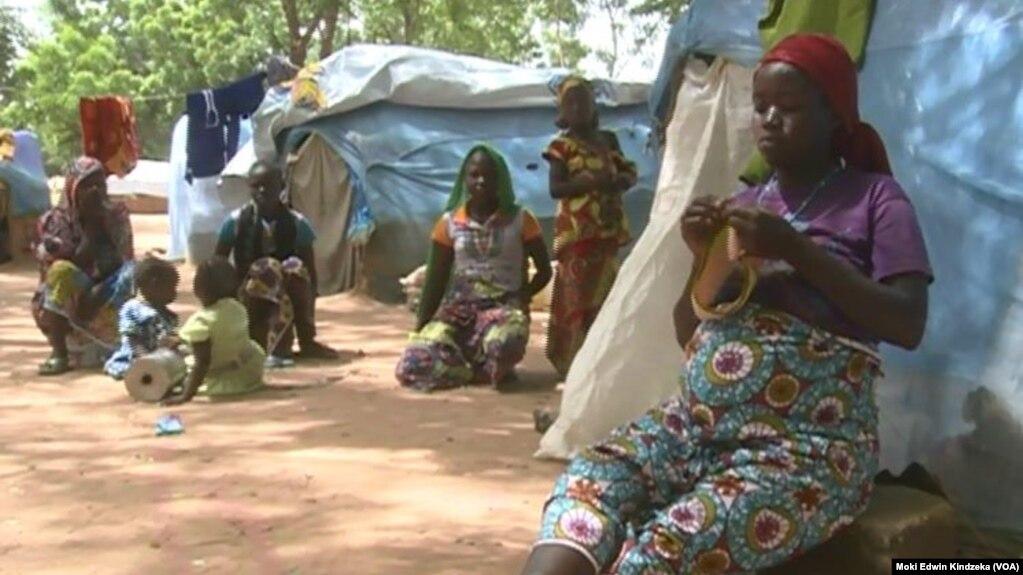 Boko Haram ile ilgili görsel sonucu