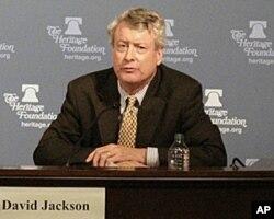 美國之音前台長杰克遜認為裁撤中文部廣播是不智決定