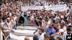 کراچی میں امن و امان کی صورتحال انتہائی خراب، درجنوں افراد قتل