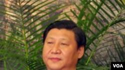 Wakil Presiden Tiongkok Xi Jinping mengunjungi Singapura untuk menandai dua dekade hubungan diplomatik dengan negara tersebut.