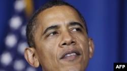 Predsednik Barak Obama je ponovo potvrdio svoju predanost svim opcijama – uključujući vojnu – kako bi se Iran sprečio da se domogne nuklearnog oružja
