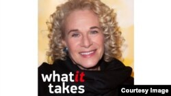 What It Takes - Carole King