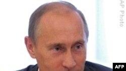 استقبال پوتین از تصمیم پرزیدنت اوباما در مورد سیستم دفاع موشکی