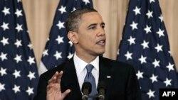 Posle govora o Bliskom istoku 19. maja predsednik Obama će se sledeće nedelje fokusirati na Evropu i pitanja globalne ekonomije