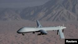 美空军无人驾驶飞机