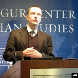 休斯教授认为国营石油公司终将私有化。