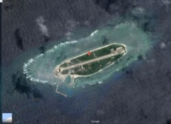 Has Island Building in the South China Sea Become Routine? - VOA Asia Weekly
