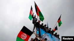 Afghanistan Prepares for Elections