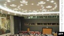 تقاضای برزيل برای تشکيل جلسه شورای امنيت در رابطه با هندوراس