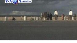 VOA60 Africa 9 Nov12 Portugues