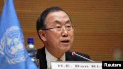 Ban Kî-moon