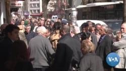Coronavirus Fears in Turkey Lead to Empty Store Shelves, Soaring Prices