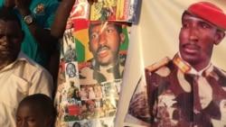 Me Benewende Sankara joint par Bagassi Koura