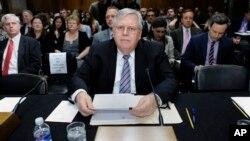 星期四,參議院一致通過職業外交官、東歐問題專家泰夫特出任自2月以來一直空缺的駐俄羅斯大使。