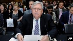 John Tefft mendapat persetujuan bulat dari Senat AS untuk menduduki jabatan Dubes AS untuk Rusia (31/7).