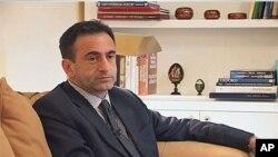 САД ќе бидат силен подржувач на договорот меѓу Македонија и Грција за решавање на спорот со името