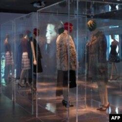 Izložbeni prostor u Metropoliten muzeju