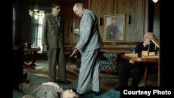 Кадр: фильм «Смерть Сталина»