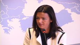 Fajon: Kosova ende pa liberalizim vizash