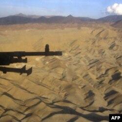 Pokiston NATO hujumidan norozi, Afg'oniston bilan chegarani yopgan