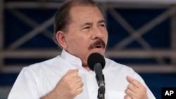 Daniel Ortega aseguró que daría asilo a Edward Snowden. El estadounidense formalizó la petición este lunes.