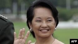 Cựu tổng thống Philippines Gloria Arroyo