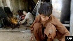 Çocuk İşçi Çalıştıran Ülkeler Listesi Uzadı
