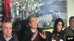 Kryeminstri Berisha shkon përsëri në Shkodër
