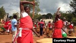 Burundi Ingoma