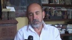 Intervistë me z. Fatos Lubonja