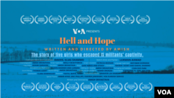 Hell and Hope