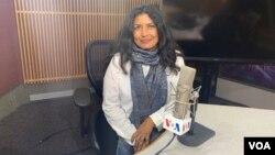 Naila Sattar, WFP