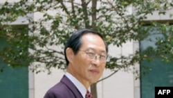 钟东蕃涉嫌替中国当商业间谍
