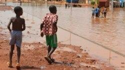 """Malnutrition au Niger et au Nigeria: """"la situation devrait empirer"""", selon Issiaka Abdou de MSF"""