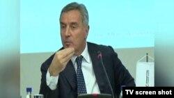 Premijer Crne Gore Milo Đukanović na sastanku Saveta stranih investitora
