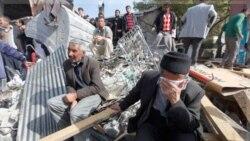 زلزله ترکیه دستکم ۲۶۰ کشته بر جا گذاشت