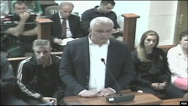 Lider DF-a Andrija Mandić