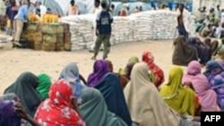Somali yarımadasında aclıq səbəbi ilə uşaq ölümləri artıb