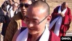 Tibetan Writer Released After Serving Five Years Jail Term (source:tchrd.org)