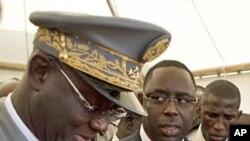 塞内加尔新总统萨勒4月2号宣誓就职